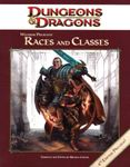RPG Item: Wizards Presents: Races and Classes