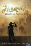 RPG Item: Jadepunk: Tales From Kausao City