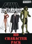 RPG Item: Evil Unleashed (HD Character Pack)