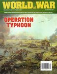 Board Game: Operation Typhoon