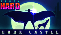 Video Game: Party Hard - Dark Castle