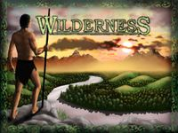 Board Game: Wilderness