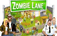 Video Game: Zombie Lane