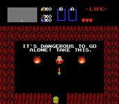 Video Game: The Legend of Zelda