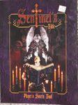 RPG Item: Sentinel's Bible