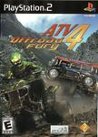 Video Game: ATV Offroad Fury 4