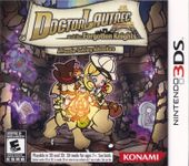 Video Game: Doctor Lautrec and the Forgotten Knights