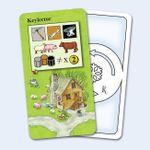 Board Game: Key Flow: Keylector