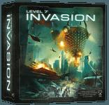 Board Game: Level 7 [Invasion]