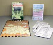 Board Game: Millennium Wars: Kashmir