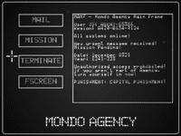Video Game: Mondo Agency