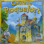 Board Game: Château Roquefort