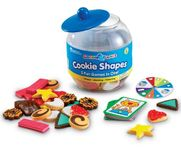 Cookie Shapes (2004)