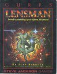 RPG Item: GURPS Lensman