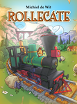 Board Game: Rollecate