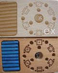 Board Game: Ex