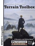 RPG Item: Advanced Encounters: Terrain Toolbox (Pathfinder)