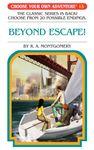 RPG Item: Beyond Escape!