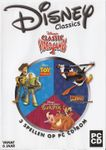 Video Game Compilation: Disney's Classic Video Games 2