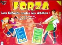 Board Game: Forza