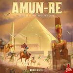 Board Game: Amun-Re: The Card Game