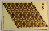 Board Game: Hex