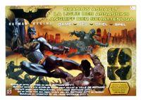 Board Game: Batman Begins: Shadow Assault