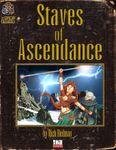 RPG Item: Staves of Ascendance (3.0)