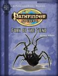 RPG Item: Pathfinder Society Scenario 2-10: Fury of the Fiend