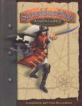 RPG Item: Swashbuckling Adventures