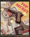 RPG Item: Top Secret Box Set (Second Edition)