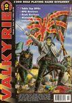 Issue: Valkyrie (Volume 1, Issue 10 - 1996)