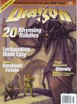 Issue: Dragon (Issue 271 - May 2000)