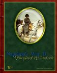 Board Game: Napoleon's War II: The Gates of Moscow