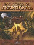 RPG Item: The Ruins of Tenkuhran
