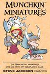 Board Game Accessory: Munchkin: Miniatures