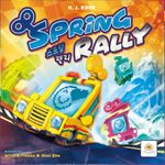 Board Game: Spring Rally