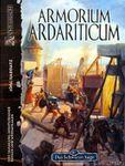 RPG Item: Armorium Ardariticum