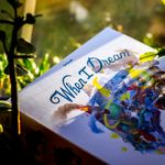 Board Game: When I Dream