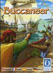 Board Game: Buccaneer
