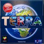 Board Game: Terra