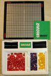 Board Game: Calcula