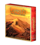 Board Game: Labyrinth: The Paths of Destiny