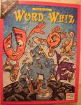 Board Game: Word-Whiz