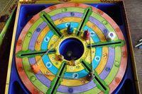 Board Game: Schleck und weg!!