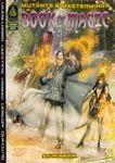 RPG Item: Book of Magic
