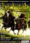 Issue: Backstab (Issue 36 - Dec 2001)