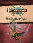 RPG Item: Pathfinder Society Scenario 1-39: The Citadel of Flame