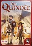 Board Game: Don Quixote