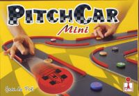 Board Game: PitchCar Mini